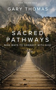 Sacred Pathways: Nine Ways to Connect with God, Unabridged Audiobook on CD