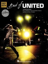 Best of Hillsong (Easy Guitar with Tab)   -