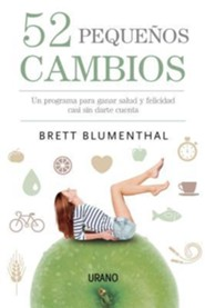 52 Pequenos Cambios  -     By: Brett Blumenthal