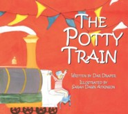 The Potty Train  -     By: Dar Draper
