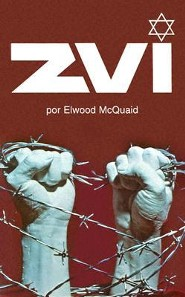 Zvi  -     By: Elwood McQuaid