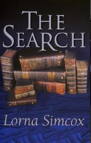 The Search  -     By: Lorna Simcox