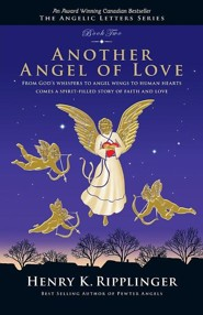 #2: Another Angel of Love  -     By: Henry Ripplinger