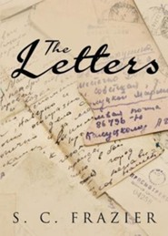 The Letters  -     By: Olive Lawino