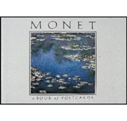 Monet: A Book of Postcards  -     By: Pomegranate Communications Inc