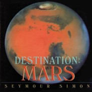 Mars  -     By: Seymour Simon