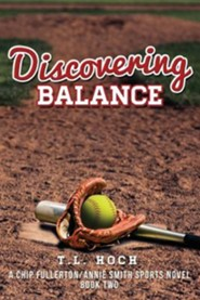 Discovering Balance  -     By: Tom Hoch