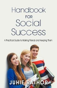 Handbook for Social Success  -     By: Juhie Rathor