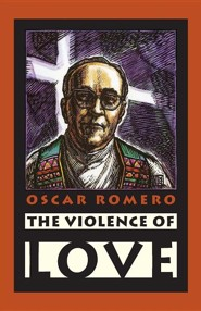 Violence of Love   -     By: James Brockman