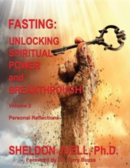Fasting Volume 2  -     By: Sheldon Juell