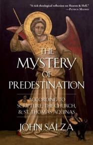 The Mystery of Predestination: According to Scripture, the Church, and St. Thomas Aquinas