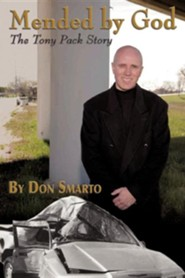 Mended by God  -     By: Don Smarto