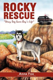 Rocky Rescue  -     By: Anne Fox