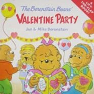 The Berenstain Bears' Valentine Party  -     By: Jan Berenstain, Mike Berenstain
