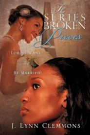 The Series Broken Pieces  -     By: J. Lynn Clemmons