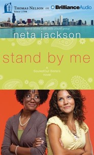 #1: Stand By Me - unabridged audiobook on CD  -     By: Neta Jackson