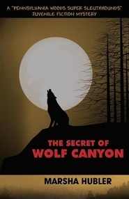 The Secret of Wolf Canyon  -     By: Marsha Hubler