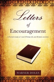Letters of Encouragement  -     By: Warner Doles