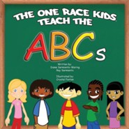 The One Race Kids Teach the ABCs  -     By: D. Sarmiento-Waring
