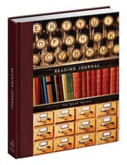 Reading Journal: For Book Lovers  -     By: Laura Palese