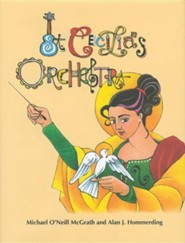 St. Cecilia's Orchestra  -     By: Michael O'Neill McGrath, Alan J. Hommerding