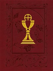 Roman Missal Personal Edition, Edition 0003  -     Edited By: Michael E. Novak     By: Michael E. Novak(ED.)