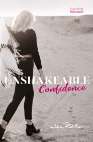 Unshakeable Confidence: Inspiring Women