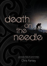 Death on the Needle  -     By: Chris Kersey