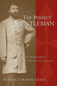 The Perfect Gentleman Vol. 1  -     By: Bernice-Marie Yates