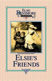 Elsie's Friends at Woodburn, Book 13  -     By: Martha Finley