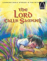 The Lord Calls Samuel - Arch Books   -