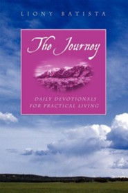 The Journey  -     By: Liony Batista