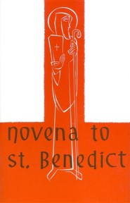Novena to St. Benedict  -     By: Liturgical Press