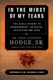 In the Midst of My Tears  -     By: Dr. David Augustin Hodge Sr.