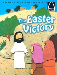 The Easter Victory  -     By: Erik Rottmann     Illustrated By: Paige Billin-Frye