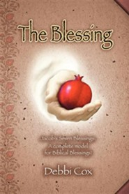 The Blessing  -     By: Debbi Cox