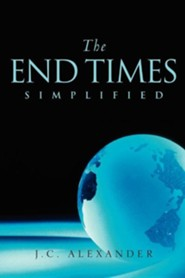 The End Times Simplified - Slightly Imperfect