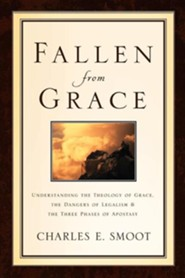 Fallen from Grace  -     By: Charles E. Smoot