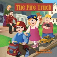 The Fire Truck  -     By: Dianne Gemmell