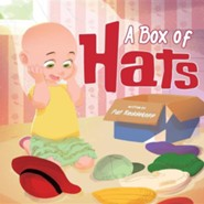 A Box of Hats  -     By: Pat Reddekopp