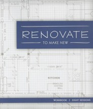 Renovate Study Guide: To Make New  -