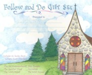 Follow and Do Gift Set  -     By: Joni Walker