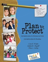 Plan to Protect: Us Edition