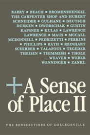 A Sense of Place II  -     Edited By: Colman James Barry     By: Colman James Barry(ED.)