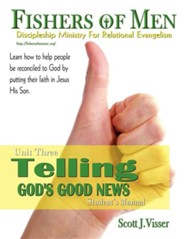 Telling God's Good News - Student's Manual