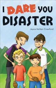 I Dare You Disaster  -     By: Joyce Holton Crawford