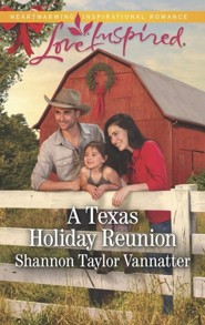 A Texas Holiday Reunion (Daughter's Keeper)