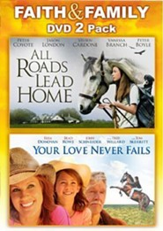 All Roads/Your Love 2 Pack   -