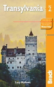 Transylvania, 2nd Edition
