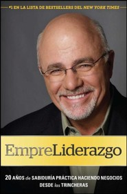 Entreleadership, Spanish  -     By: Dave Ramsey
